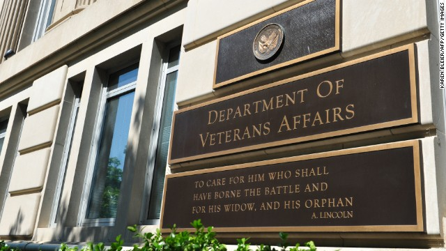 VA wait lists include returning troops