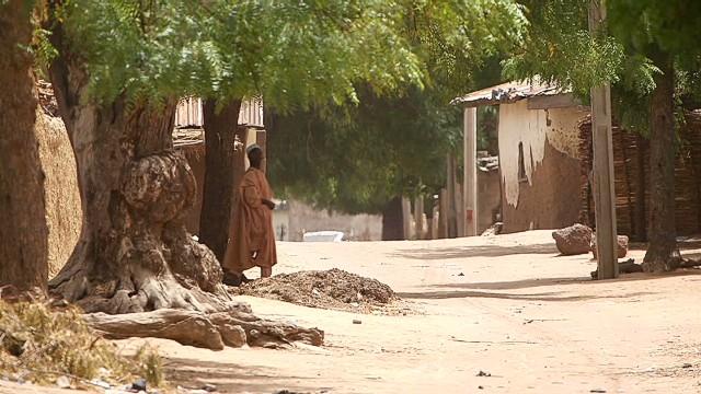 Terror rules in northeastern Nigeria