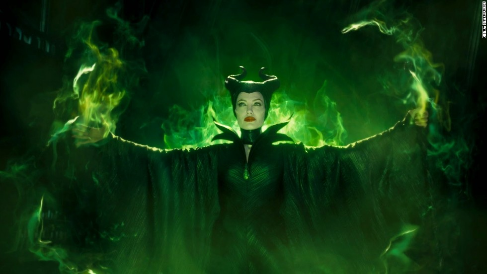 "After 1959's animated ""Sleeping Beauty,"" the Disney villain Maleficent has solely been known as the sorceress who curses Princess Aurora so she'll die on her 16th birthday. But starting May 30, the powerful Mistress of All Evil, played by Angelina Jolie in Disney's live-action movie ""Maleficent,"" will tell her side of the story. We're sure these other Disney bad guys (and girls) are petitioning to speak their piece, too."