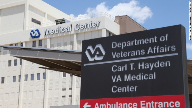 VA no-shows as answers sought in scandal
