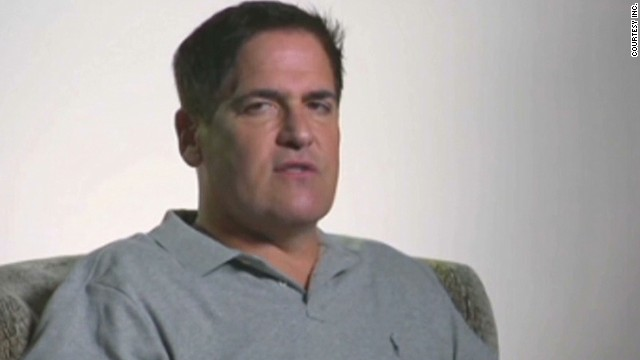 Mark Cuban: 'I think we're all bigots'
