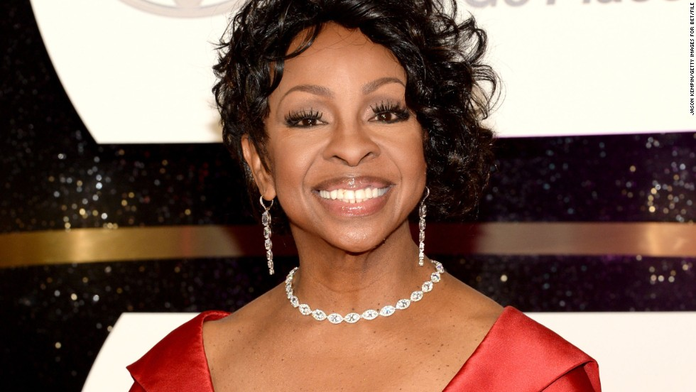 This songbird has aged beautifully. Gladys Knight turned 70 on May 28, 2014.