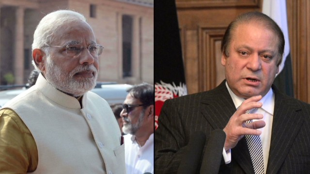 Pakistan PM to attend India inauguration