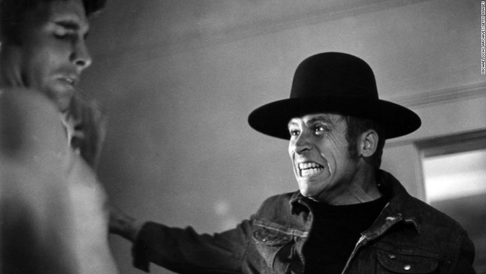 """The Trial Of Billy Jack,"" starring Tom Laughlin, was the sequel to the surprise 1971 smash ""Billy Jack."" It was even more successful at the box office than the first film and <a href=""http://www.popmatters.com/column/billy-jack-the-original-blockbuster/"" target=""_blank"">helped pioneer the idea of the wide release.</a>"