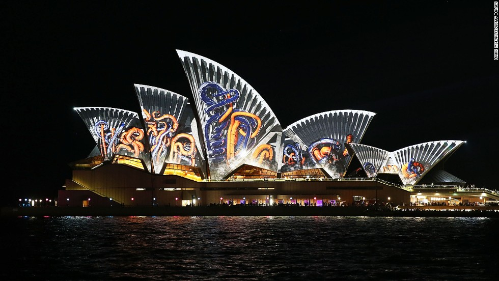 "A complimentary shuttle bus is being operated by the Sydney Opera House for elderly and less mobile visitors. More information can be found on the official <a href=""http://www.sydneyoperahouse.com/visit/vivid_transport.aspx?__utma=201865366.43985461.1401078714.1401078740.1401078740.1&__utmb=201865366.0.10.1401078740&__utmc=201865366&__utmx=-&__utmz=201865366.1401078740.1.1.utmcsr=59productions.co.uk