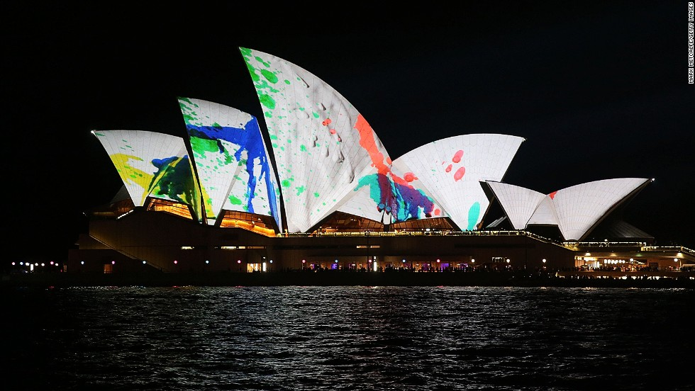 "There are 80 shows in the festival's music lineup. The full schedule can be seen <a href=""http://www.vividsydney.com/events/categories/music"" target=""_blank"">here</a>."