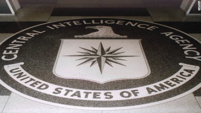 The CIA a 'hilarious' agency on Twitter