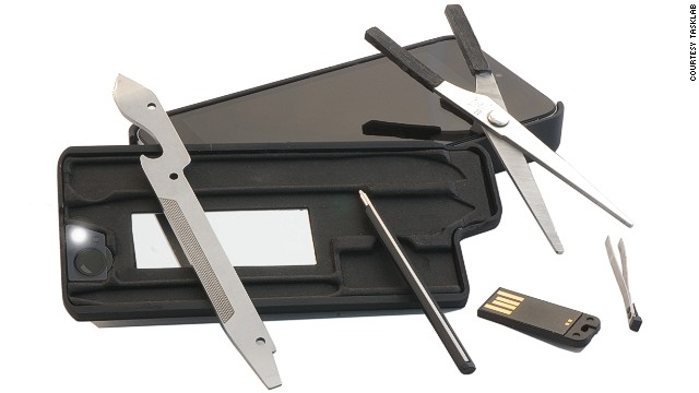 The Swiss Army Knife of iPhone cases.