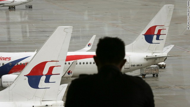 Some family unsatisfied with MH370 data