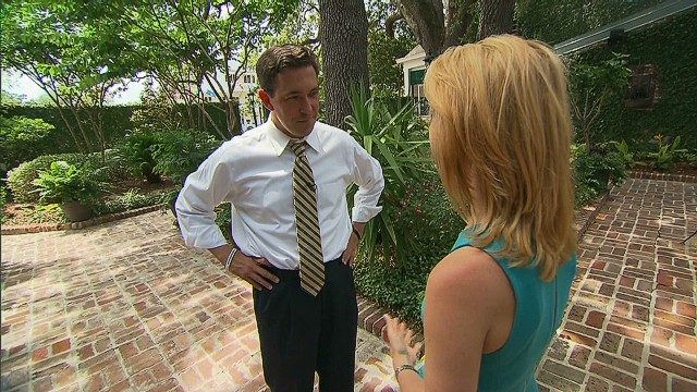 Senate candidate on contentious primary