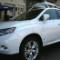 Driverless cars Lexus