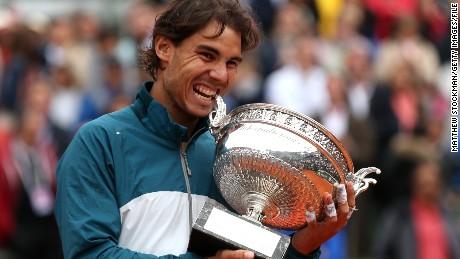 Carlos Moya on Nadal's legacy