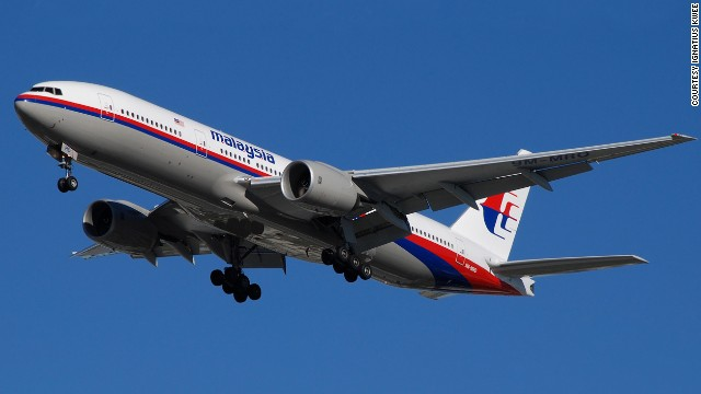MH370 search goes back to square one