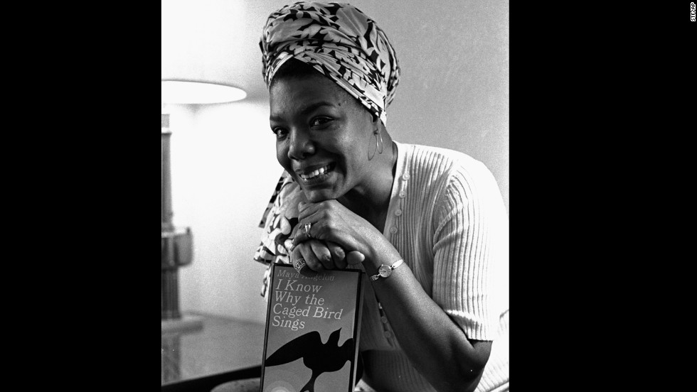 "<a href=""http://www.cnn.com/2014/05/28/us/maya-angelou-obit/index.html?hpt=hp_t1"" target=""_blank"">Maya Angelou</a>, a renowned poet, novelist and actress, died at the age of 86, her literary agent said on May 28. Angelou was also a professor, singer and dancer whose work spanned several generations."