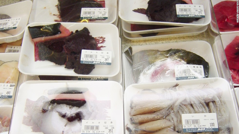 Sale of dolphin meat is legal in Japan. Although the methods used in Japanese dolphin killing are controversial, none of the species hunted in Japan is listed as endangered.