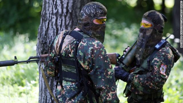 Donetsk Gov.: Must stabilize situation