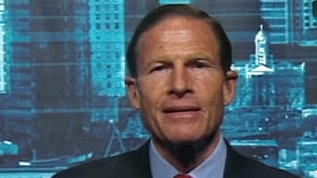 Sen. Blumenthal: VA employees lied