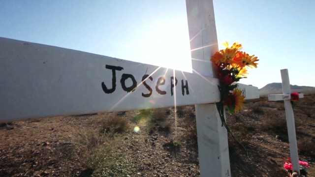 Who murdered the McStay family?