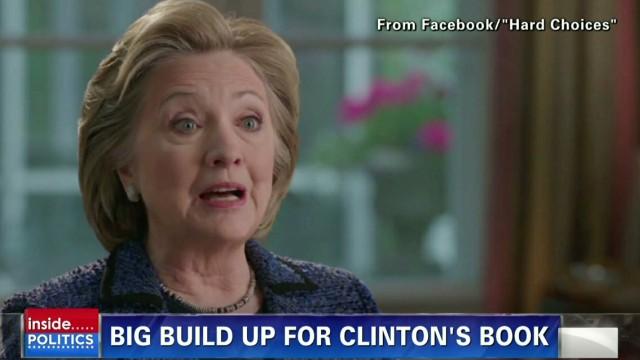 Hillary Clinton's Benghazi book excerpt