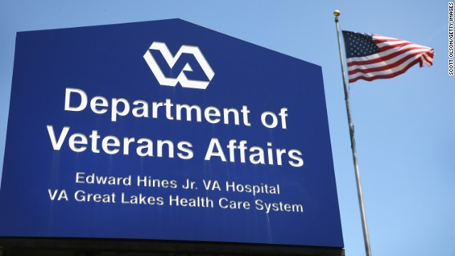 PTSD and the VA scandal fallout