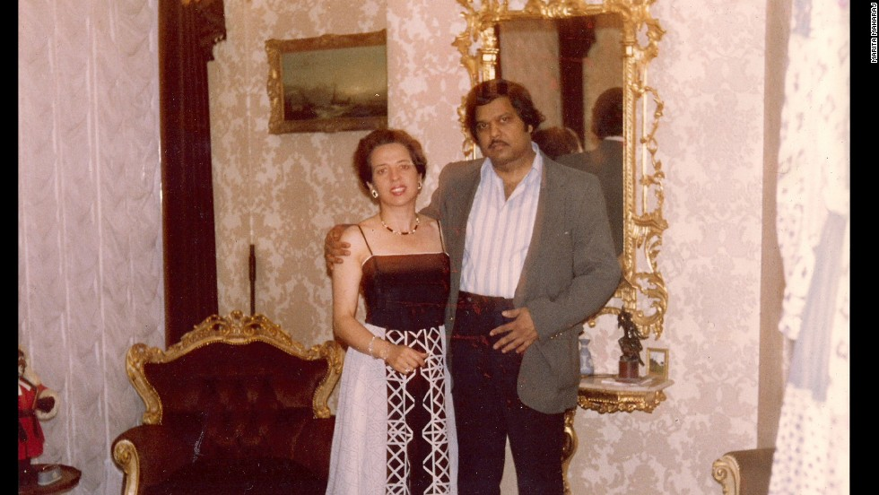 Was Kris Maharaj Framed For Pablo Escobar Ordered Hit