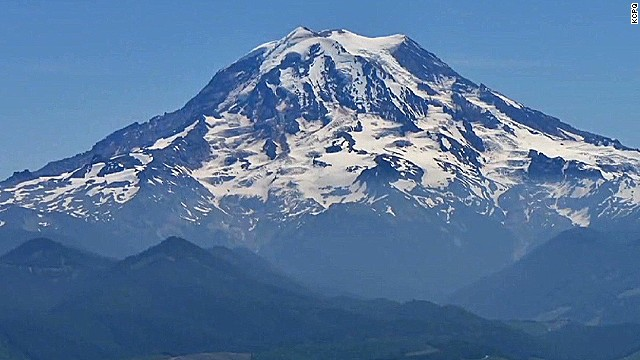 Mt. Rainier climbers feared dead