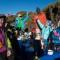 kilimanjaro - celebrating