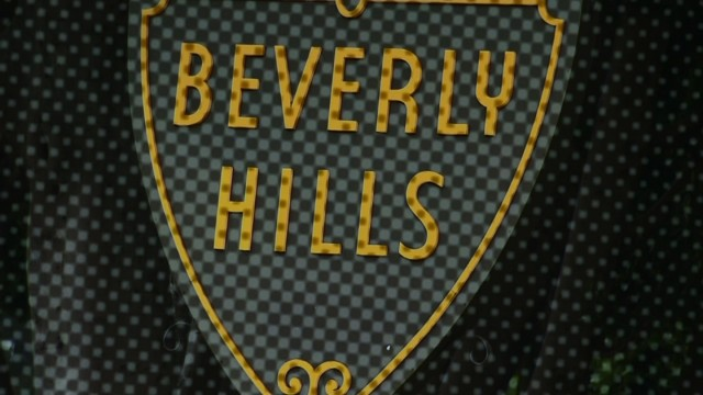 Wild battle to represent Beverly Hills