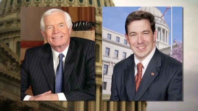 Miss. GOP race: Year's nastiest primary?