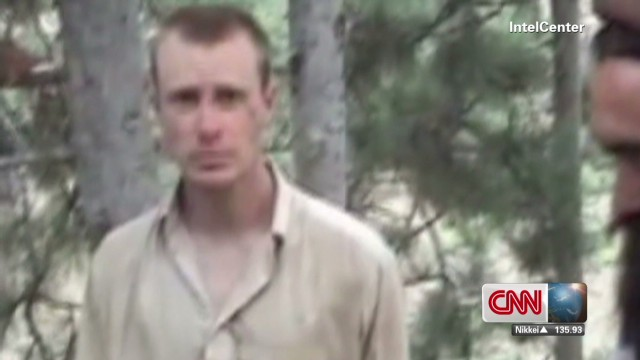Bergdahl recovers from captivity