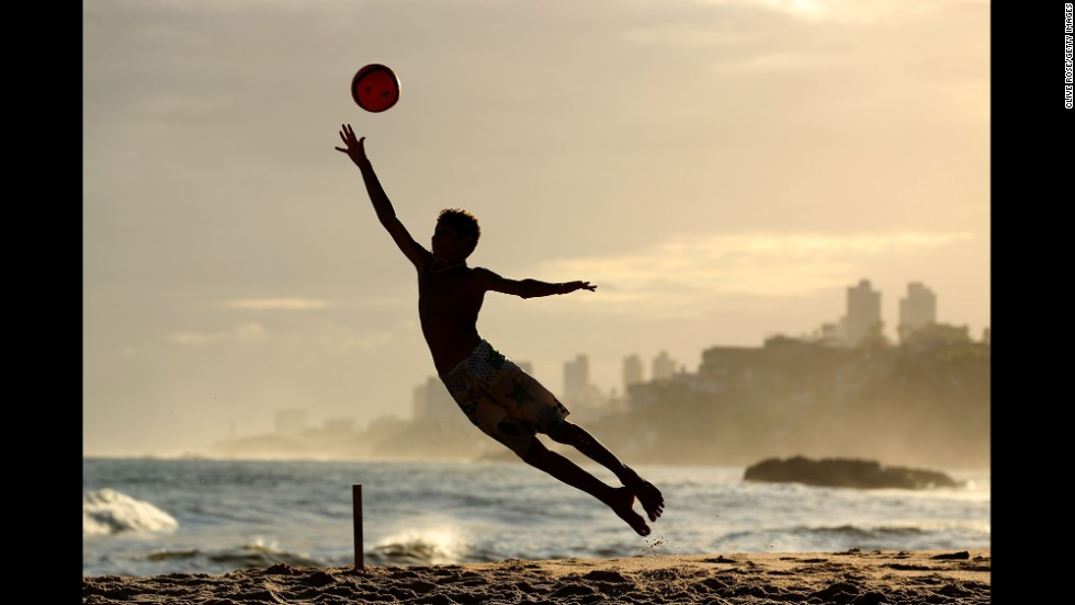 Like the rest of Brazil, Bahia is rabid about soccer. Salvador will host six matches at the 2014 FIFA World Cup Brazil.