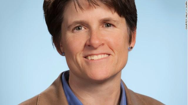 Sally J. Clark