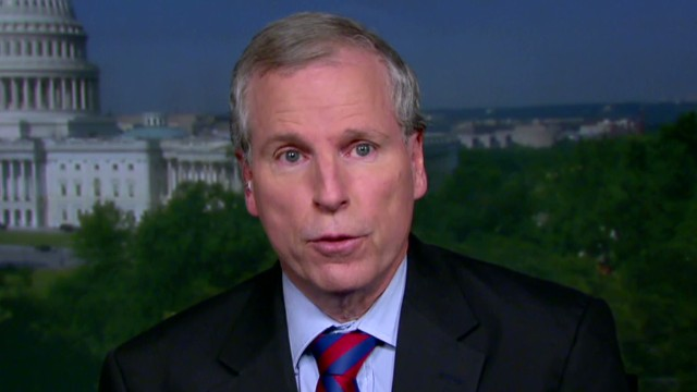 Former ambassador slams U.S. policy