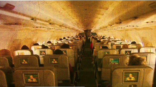 Unruly fliers reported to airlines grows