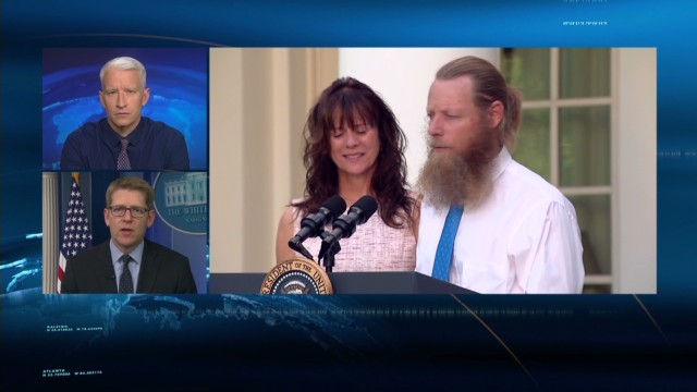 Carney on Bergdahl: It was right