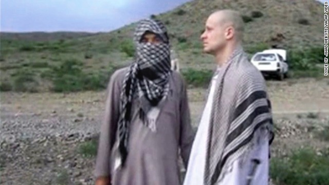 New video shows homecoming of Taliban