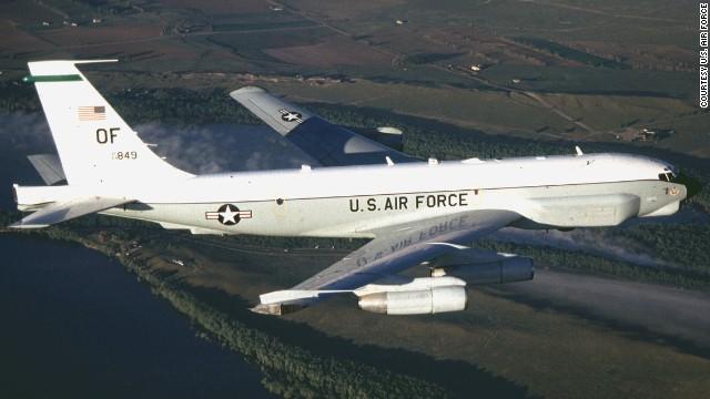 EEUU emite una queja formal a Rusia por interceptar uno de sus aviones de forma insegura