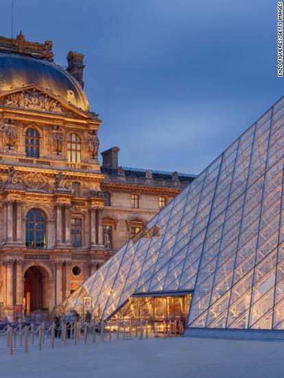 The world's 20 most popular museums in 2016