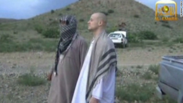 Secret Bowe Bergdahl report made public