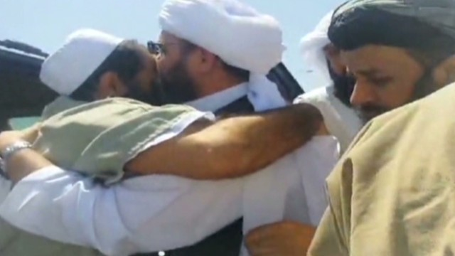 What's next for the freed Taliban detainees?