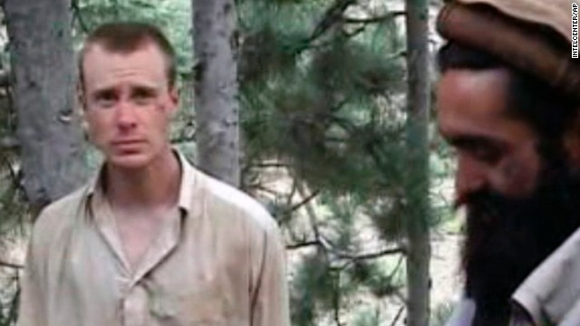 New claims about Bergdahl's capture