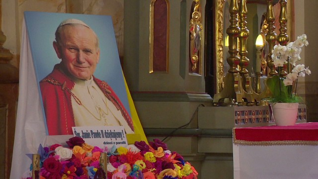 How Poland's pope transformed his country