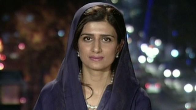 Former FM: Pakistan is still bruised
