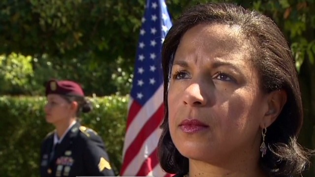 Rice: Bergdahl deserves 'due process'
