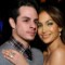 Jennifer Lopez Casper Smart 2013