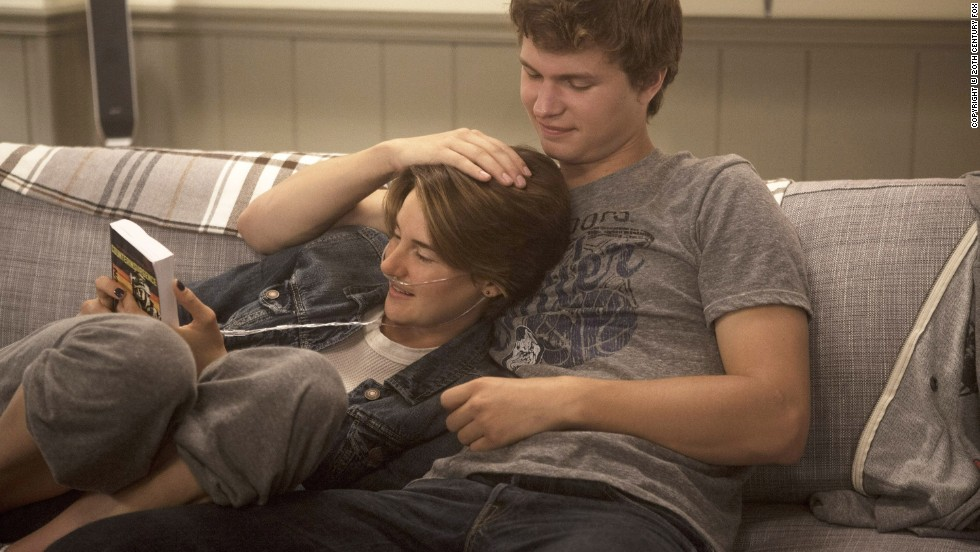 "The hotly anticipated film version of John Green's ""The Fault in Our Stars"" starring Shailene Woodley and Ansel Elgort reached theaters in summer 2014 and opened at No. 1. Here are more young adult titles that went from the bookshelf to the box office:"