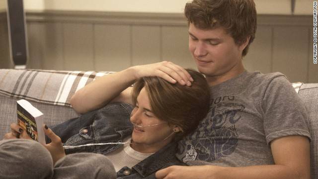 'Fault In Our Stars' touching true story