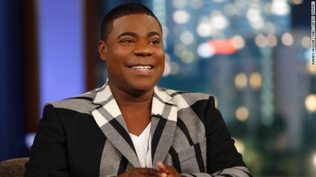 "Tracy Morgan Live ""Picking Up The Pieces"" at the Arlington Drafthouse"