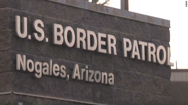 Undocumented children sent to Arizona