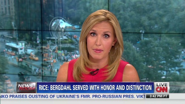 Has Bergdahl impacted the Obama 'brand'?